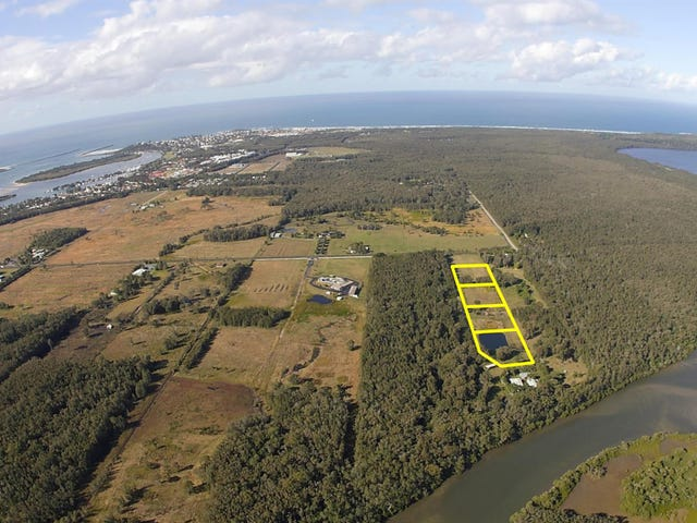 Lot 9/162 Carrs Dr, Yamba, NSW 2464
