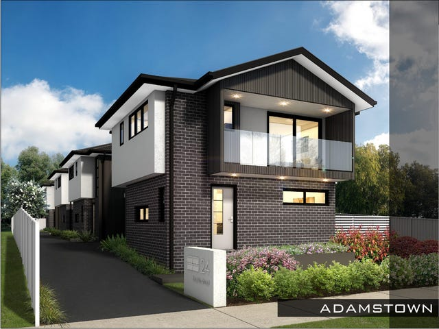 24 Bourke Street, Adamstown, NSW 2289