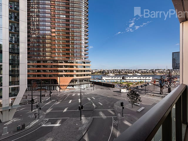 3E/9 Waterside Place, Docklands, Vic 3008