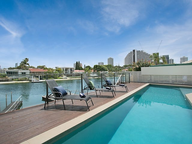 4 Rebecca Court, Broadbeach Waters, Qld 4218