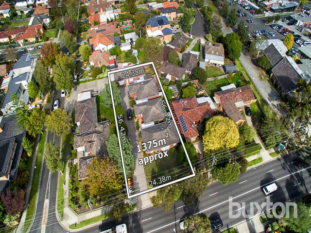 1, 2, 3 and 4/596 High Street Road, Glen Waverley, Vic 3150