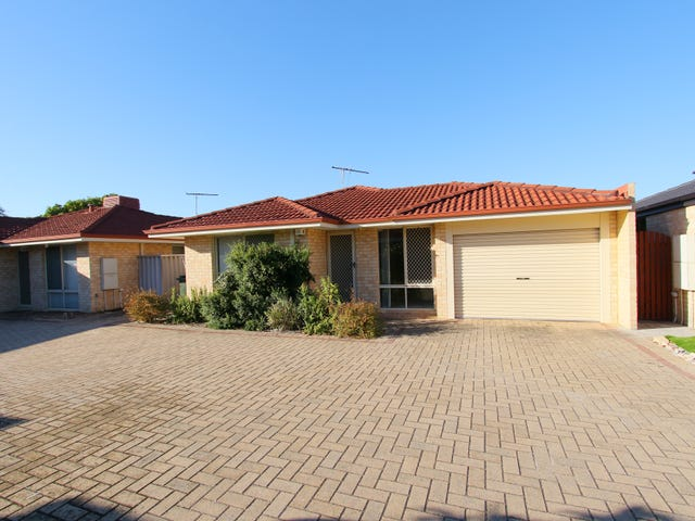 2/39 Coolgardie Street, Bentley, WA 6102