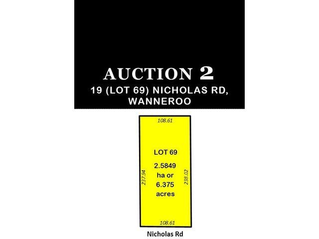 19 (Lot 69) Nicholas Road, Wanneroo, WA 6065