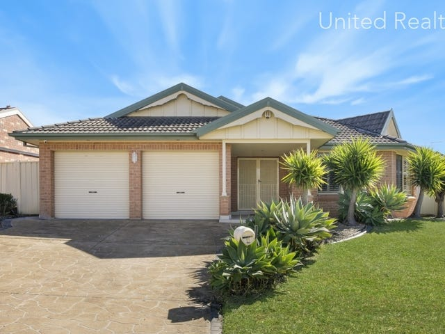 4 Fowkes Way, West Hoxton, NSW 2171