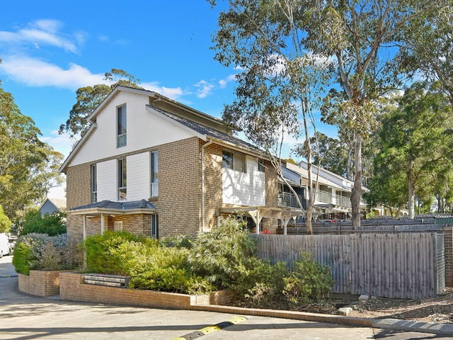 1/100A Kenyon Road, Merrylands West, NSW 2160