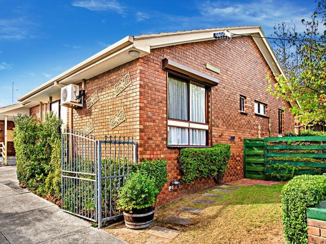 1/60 The Parade, Ascot Vale, Vic 3032