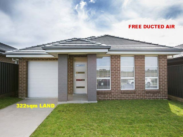 Lot 16/215 Seventh Avenue, Austral, NSW 2179