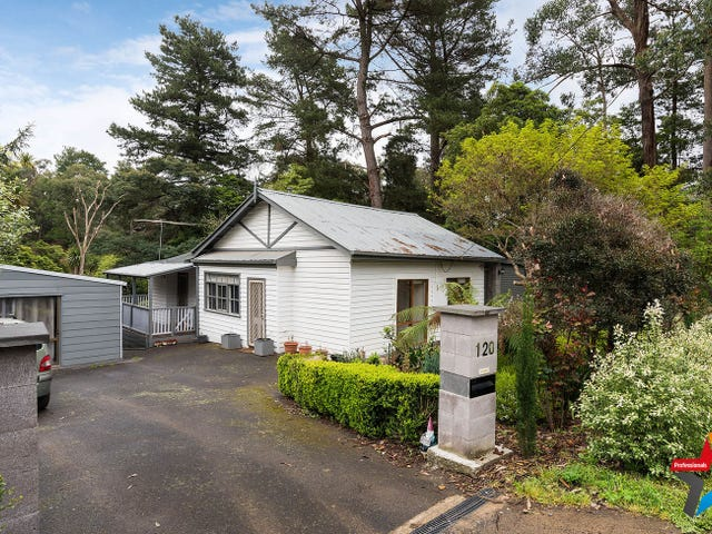 120 Monbulk Road, Mount Evelyn, Vic 3796