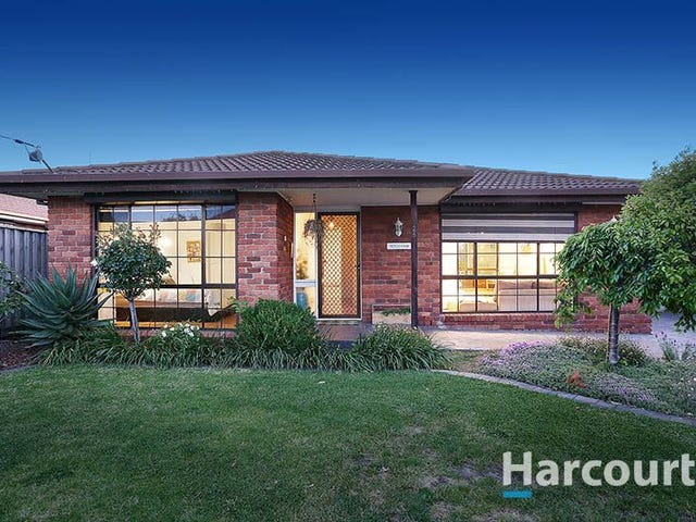 25 Kinlora Avenue, Epping, Vic 3076