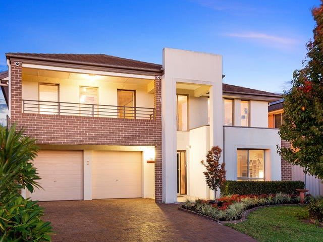 Kellyville Ridge, address available on request