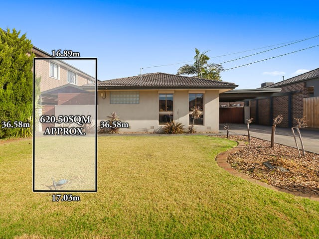 7 Ash Grove, Keilor East, Vic 3033