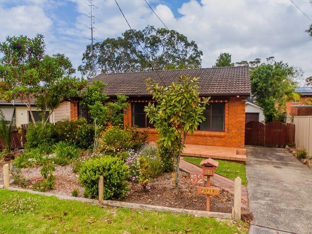 52 Winbin Crescent, Gwandalan, NSW 2259