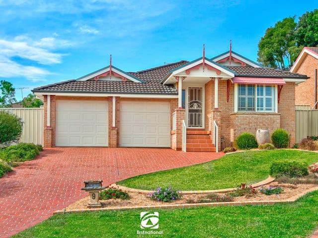 9 Gumbleton Place, Narellan Vale, NSW 2567