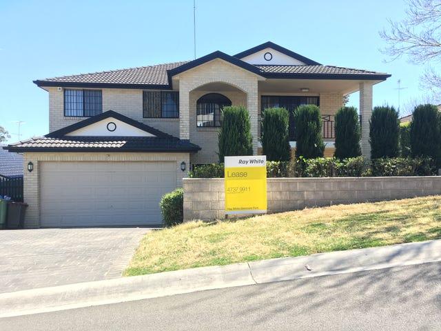 9 Bangaroo Avenue, Glenmore Park, NSW 2745