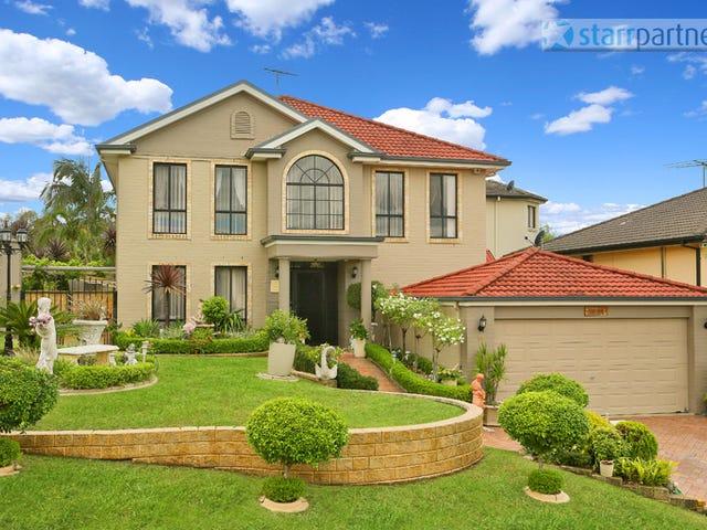 10 Chianti Cct, Glenwood, NSW 2768