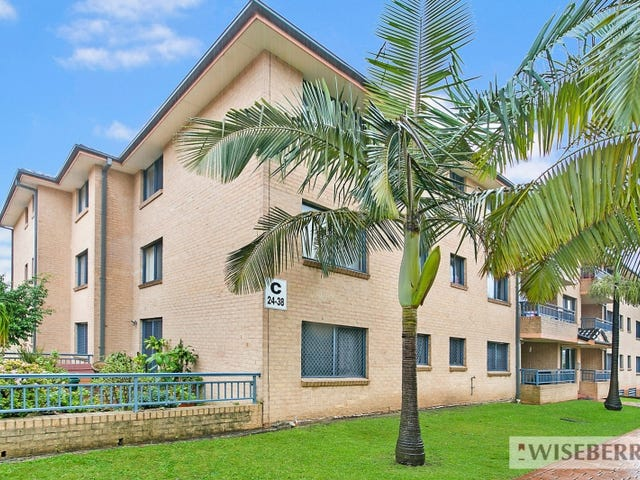 25/43 Northam Avenue, Bankstown, NSW 2200
