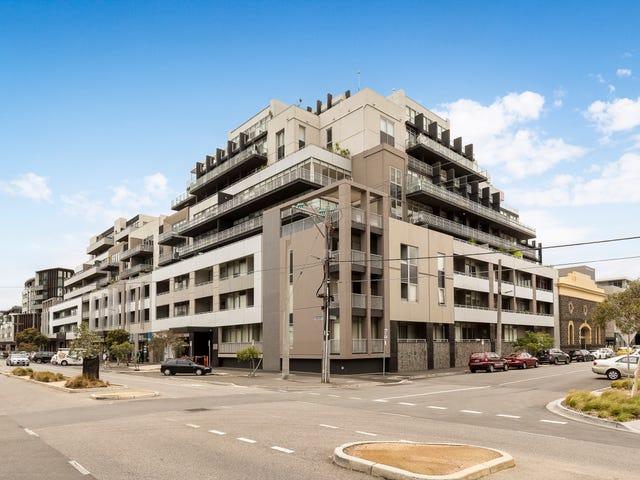 206E/126 Rouse  Street, Port Melbourne, Vic 3207
