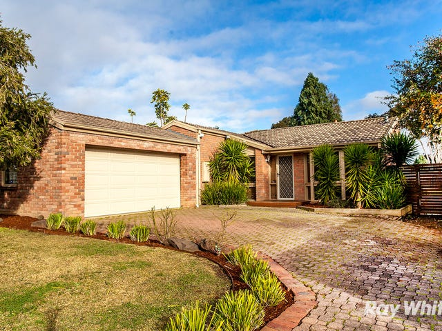 4 Murray Crescent, Rowville, Vic 3178