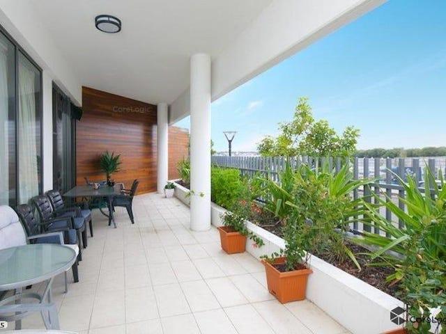 2101/1 Marina Promenade, Paradise Point, Qld 4216