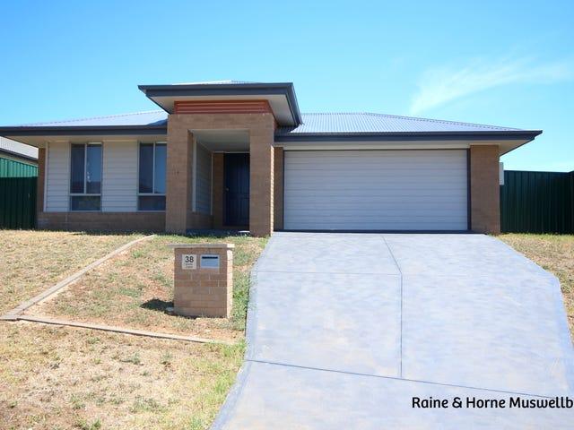 38 Jeans Street, Muswellbrook, NSW 2333
