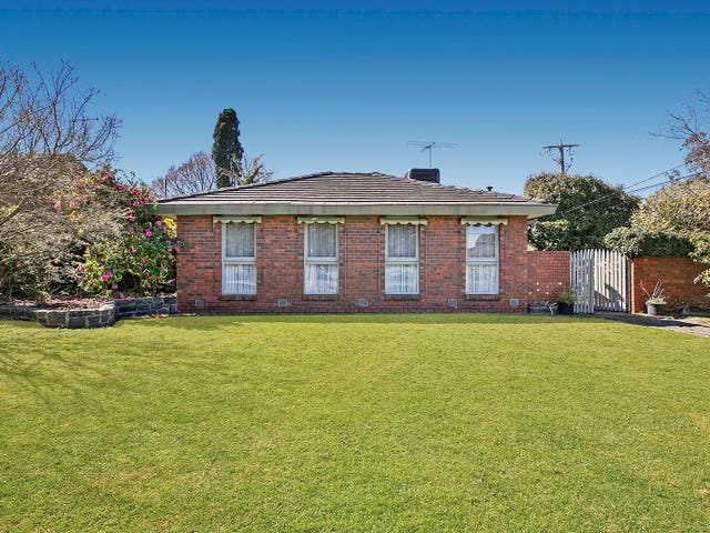 36 Cootamundra Drive, Wheelers Hill, Vic 3150