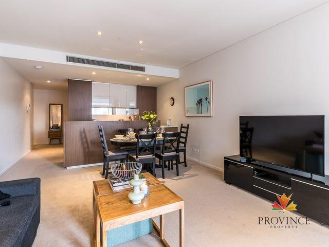 201/8 Adelaide Terrace, East Perth, WA 6004