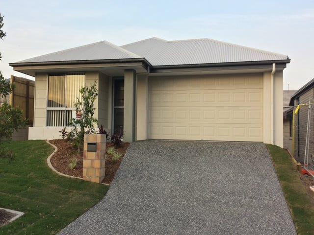 12 Dominic Parade, Augustine Heights, Qld 4300