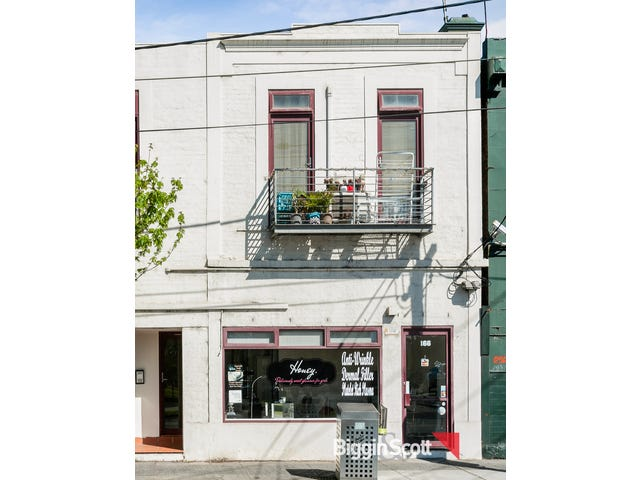 5/166 Church Street, Richmond, Vic 3121
