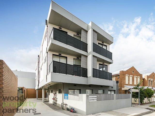 4/301 Williamstown Road, Yarraville, Vic 3013