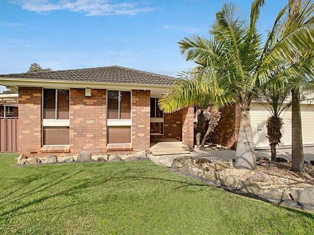40 Bugatti Drive, Ingleburn, NSW 2565