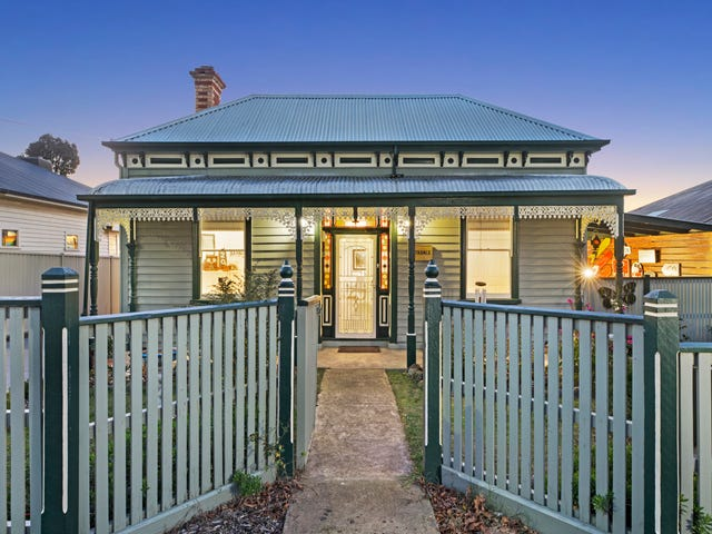 712 Tress Street, Mount Pleasant, Vic 3350