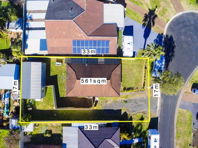 9 Jessica Place, Rosemeadow, NSW 2560