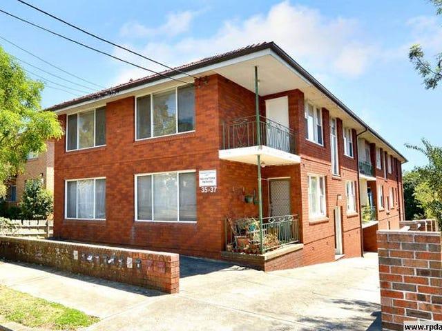 4/35-37 Cobar Street, Dulwich Hill, NSW 2203