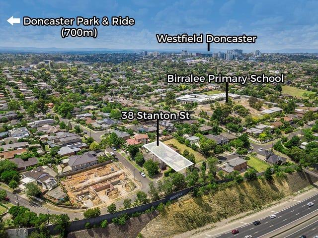 38 Stanton St, Doncaster, Vic 3108