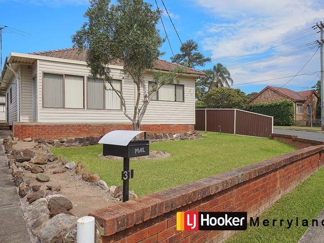 31 Centenary Rd, Merrylands, NSW 2160