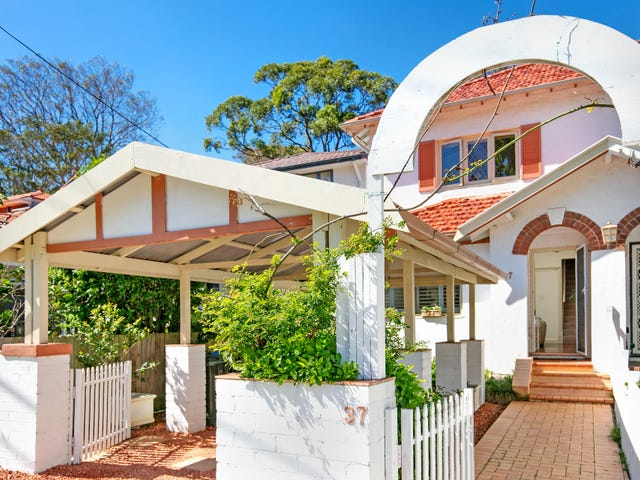 37 Griffiths Street, Fairlight, NSW 2094