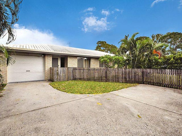 1/205 BEDFORD ROAD, Andergrove, Qld 4740