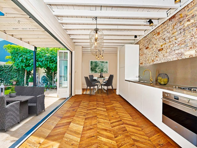 55 Gipps Street, Birchgrove, NSW 2041