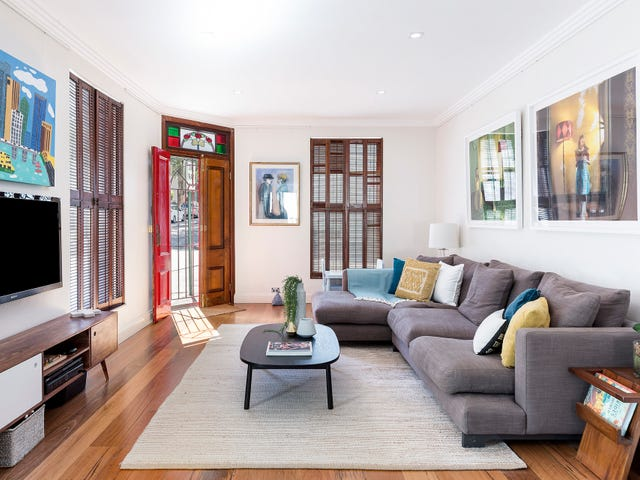 30 High Holborn Street, Surry Hills, NSW 2010