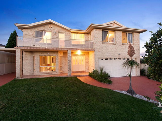 4 Banks Drive, Shell Cove, NSW 2529
