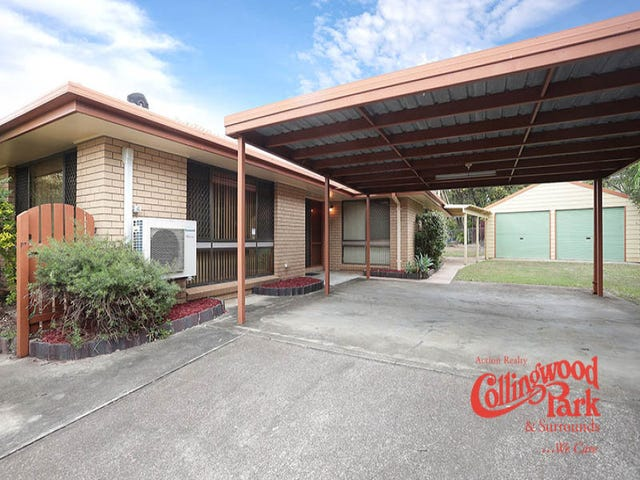 4 Whissen Court, Collingwood Park, Qld 4301
