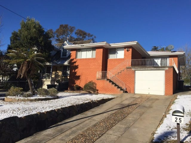 25 Park Avenue, Blackheath, NSW 2785