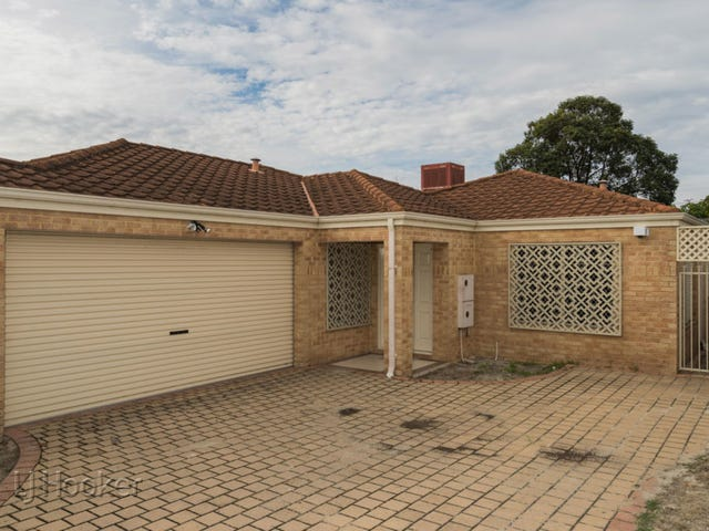 2/182 Hill View Terrace, Bentley, WA 6102