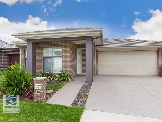 4 Stawell Street, Ropes Crossing, NSW 2760