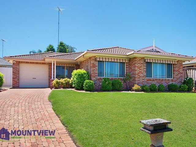 35 Milparinka Avenue, Glenwood, NSW 2768