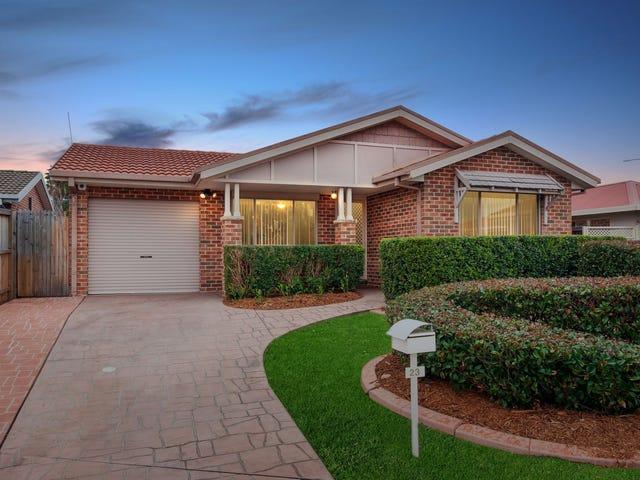 23 Hague Place, Oakhurst, NSW 2761