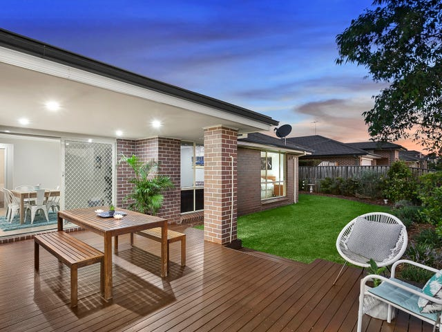 13 Levy Crescent, The Ponds, NSW 2769