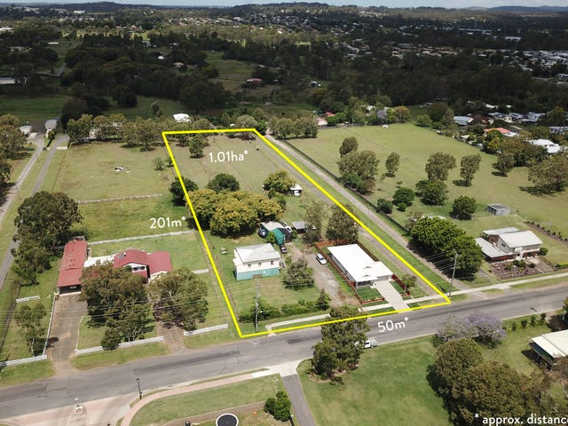 105 North Station Road, North Booval, Qld 4304