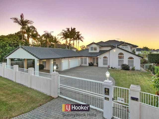 11 Ribands Place, Sunnybank Hills, Qld 4109