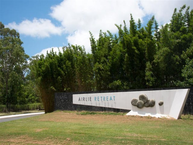 Stage 1B Airlie Retreat, Jubilee Pocket, Qld 4802
